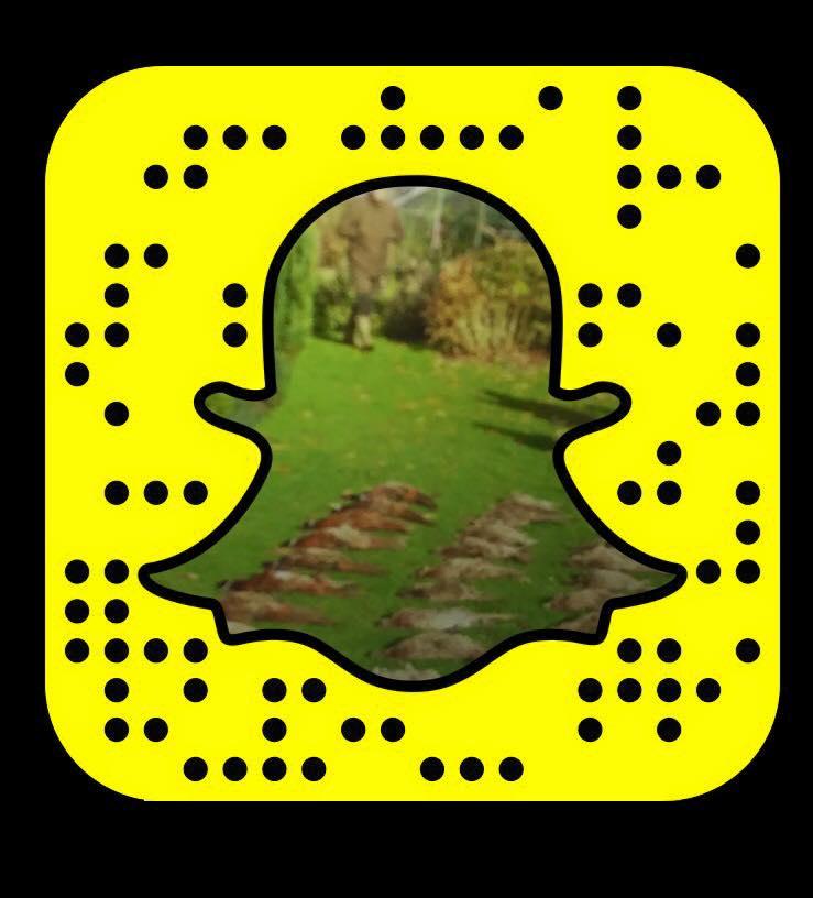 Snapchat huntersblog