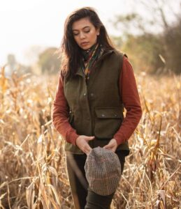 Jagttøj kvinder